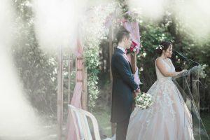 Cérémonie laïque mariage ile de France