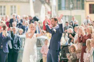 Mariage bohême couple île-de-france