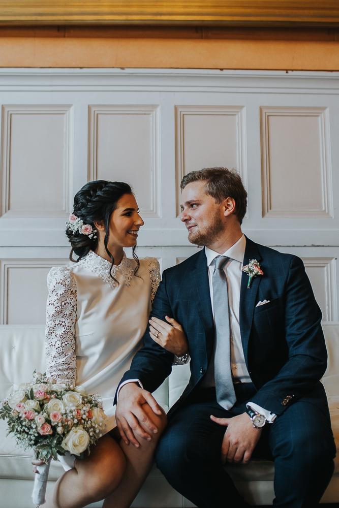 photographie mariage paris chic
