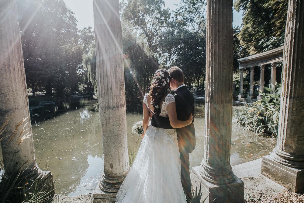 lieu mariage Paris