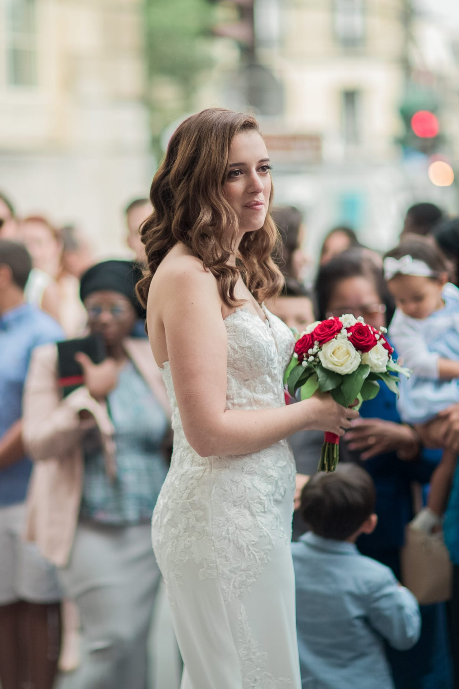 photographe mariage paris mairie du 18eme