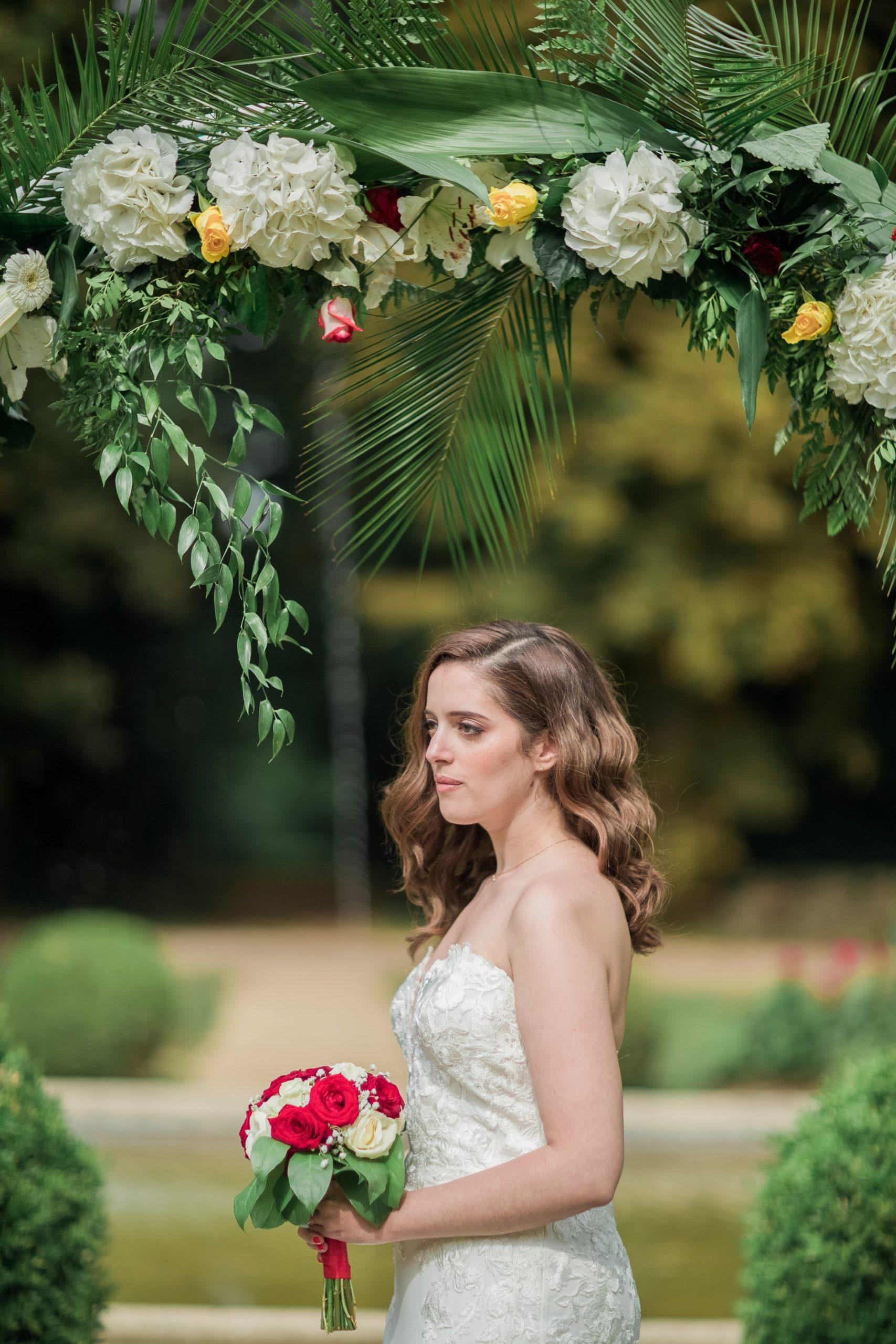 photographe-mariage-mariée-chateau-nandy