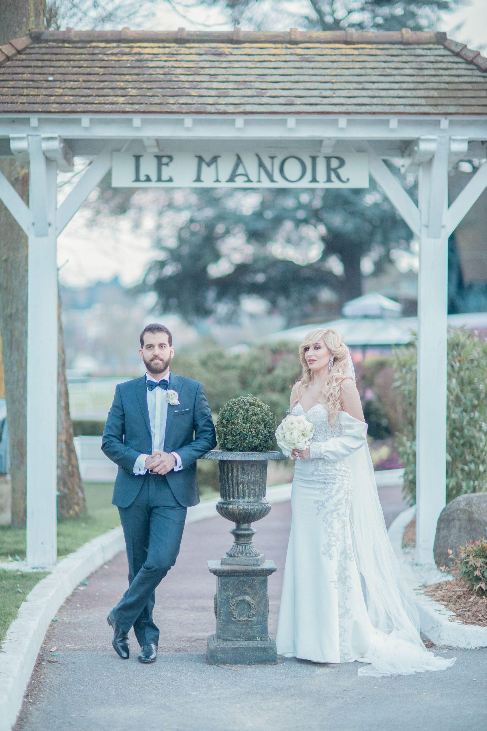 photographie-mariage-manoir-saintcloud-ile-de-france