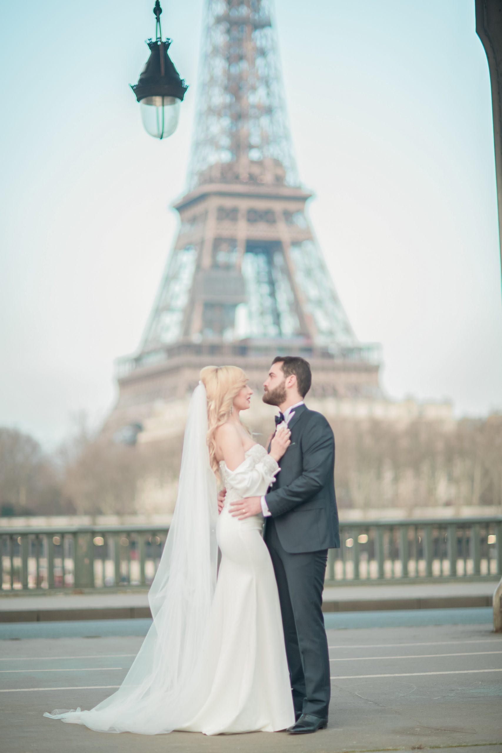 photographie-mariage-pont-birhakeim-paris